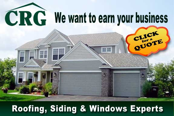 Minnesota Roofing, Siding & Windows