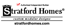 Stratford Homes Authorized Builder