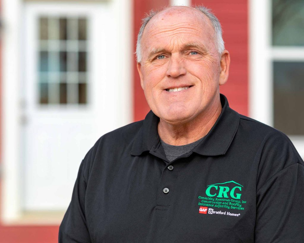 Al Kern, President CRG Company, Inc.